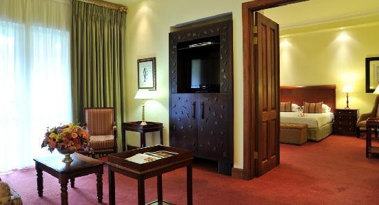 Faircity Quatermain Hotel: Suite