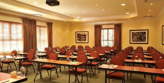 Faircity Quatermain Hotel: Conference Facilities