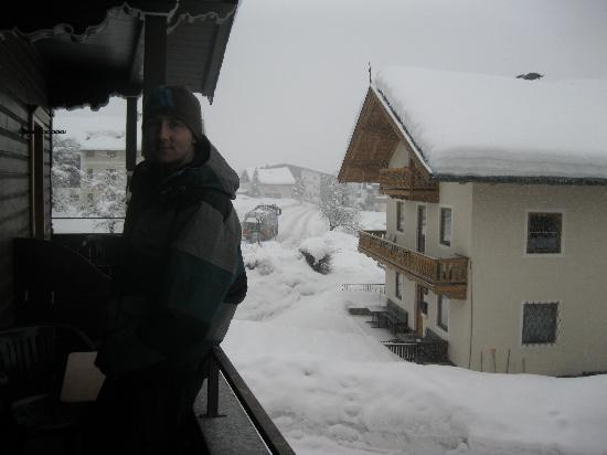 Haus Seiwald: SNOW!