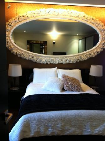 Corinda's Cottages: second bedroom