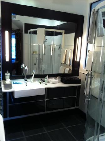 Corinda Collection: bathroom of masterbedroom