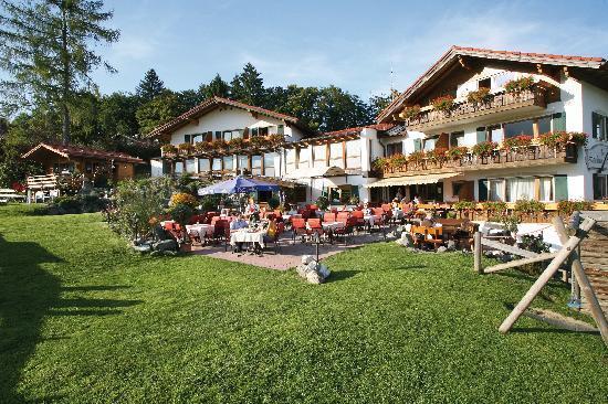 Landhotel Alphorn: Hotelansicht