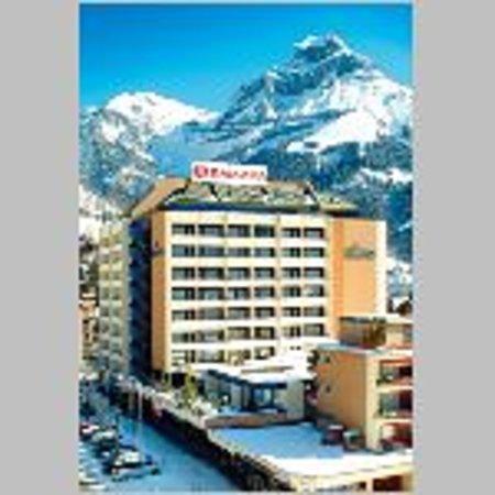 Ramada Hotel Regina Titlis Engelberg
