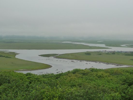 Kiritappu Wetland Center
