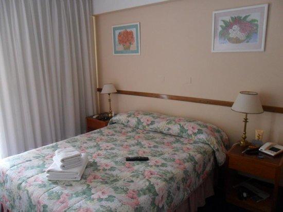 Hotel Morgan Bay: Habitacion