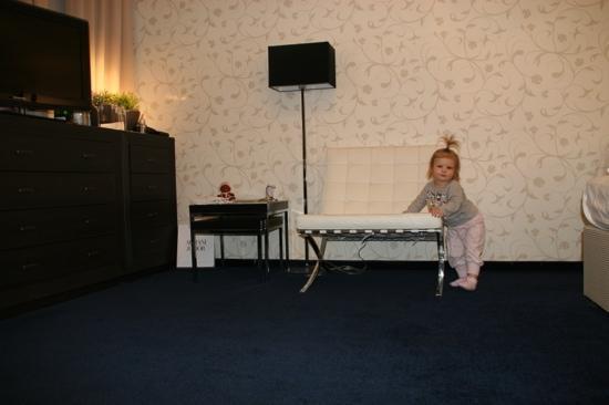 Hotel Savoy : room 201