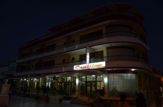 Las Tunas, Kuba: Hotel