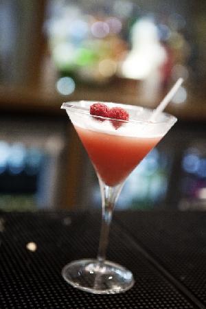 Baroosh Cocktail