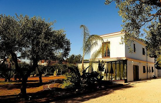 Il Giardino del Te - Bed and Breakfast