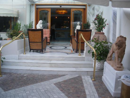 ホテル エリゼオ パークス Image