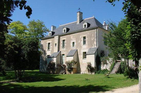 Domaine Les Berthaisieres : getlstd_property_photo