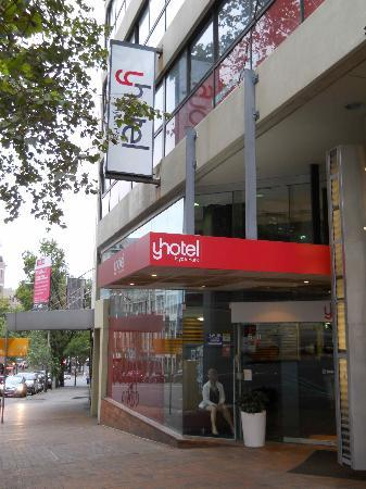 Song Hotel Sydney: Modern Clean Value
