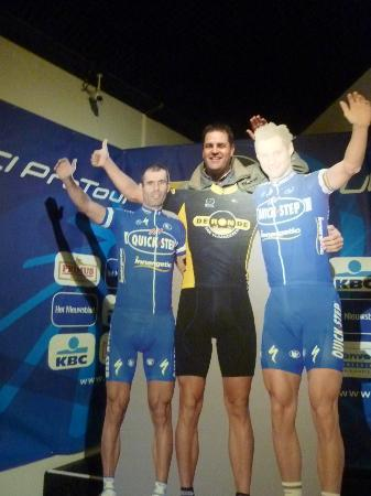 Centrum Ronde van Vlaanderen: and the winner is......?