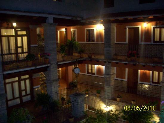 索卡逢飯店照片