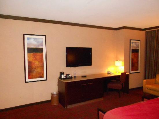 Harrah's Resort Atlantic City: Suite