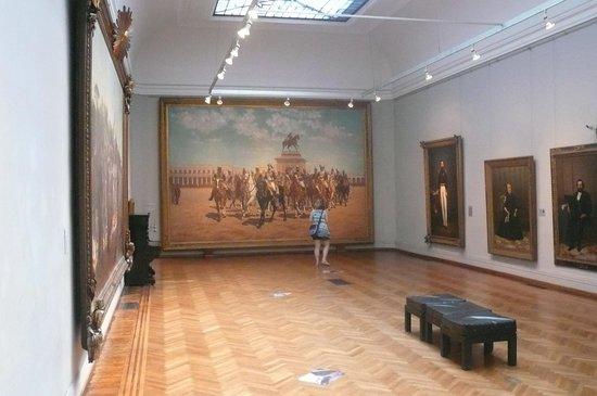 พิพิณภัณฑ์ศิลปะฮวน มานูเอล บลาเนส
