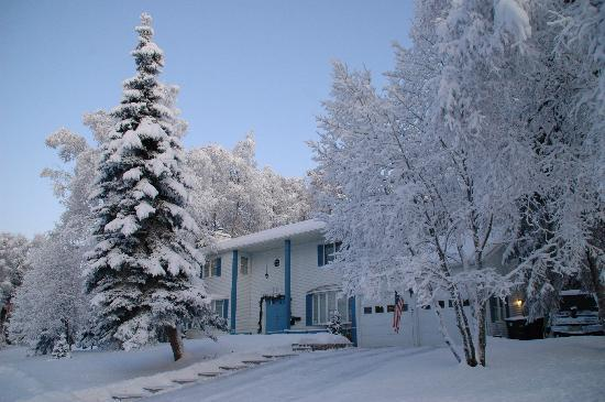 Judy's Touch of Class B&B: Low Winter rates