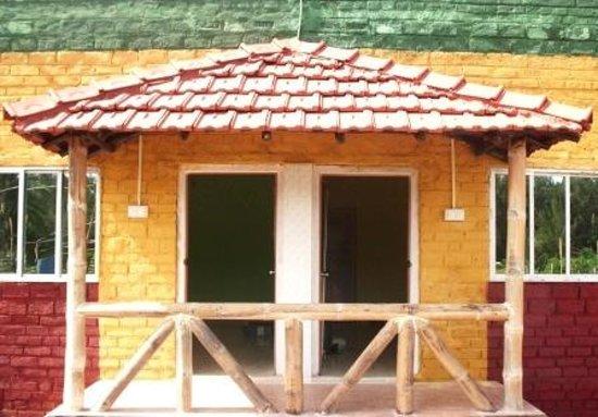 Tajpur Beach Resort : the hotel 2