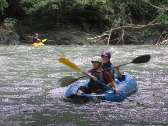 Tobia, Colombia: La Piscina