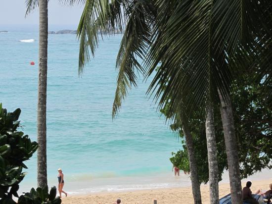 烏納瓦圖納海灘簡易別墅照片