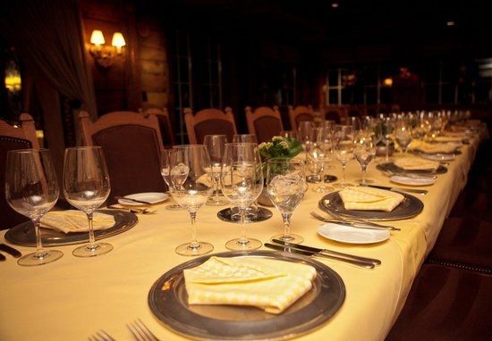 Foto de Ludwig's Restaurant