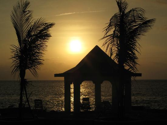 Negril Escape Resort & Spa: fave spot