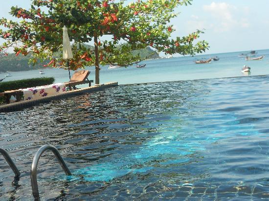 Starlight Resort: Pool