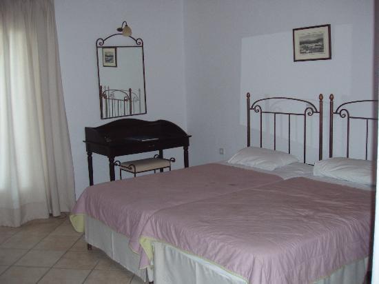 A Hotel  Mykonos照片