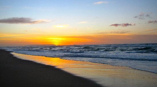 Polihale State Park: Polihale Beach
