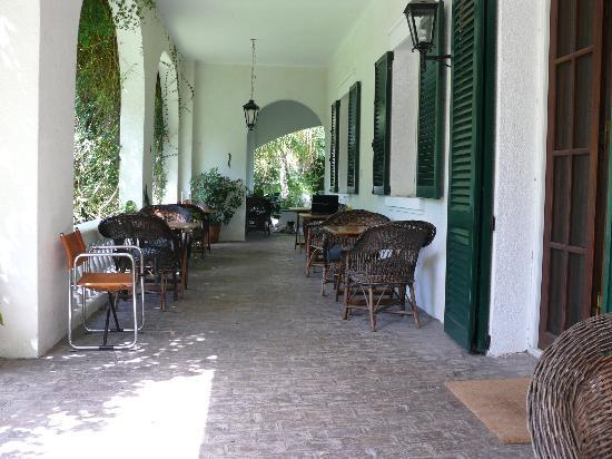 Hotel Villa Victoria de Tigre: Galeria