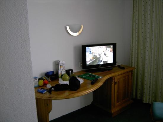 Hotel Casada: Zimmerausstattung 1