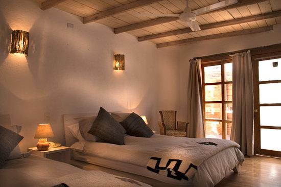 Lodge Andino Terrantai: Habitación Andina