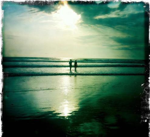 Lucero Surf Retreats: Paradise