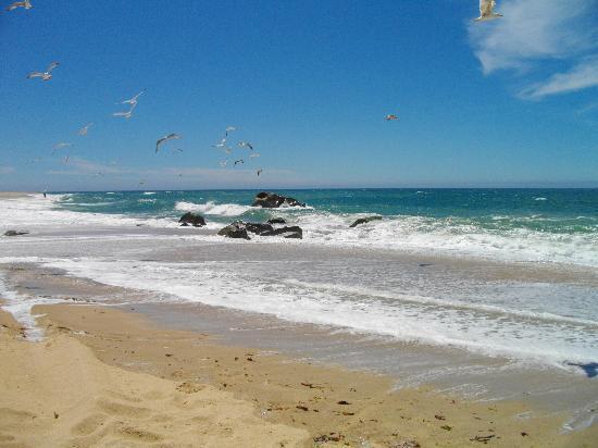 Hotel Santo Andre: Estalagem Santo Andre beach