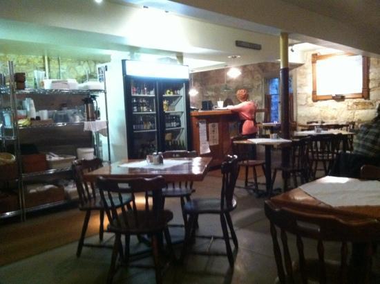 A Peek Inside Rathskellers Picture Of Rathskeller Restaurant