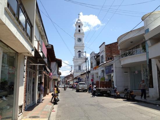 Cartago, Colombia: Catedral Nuestra Senora Del Carmen