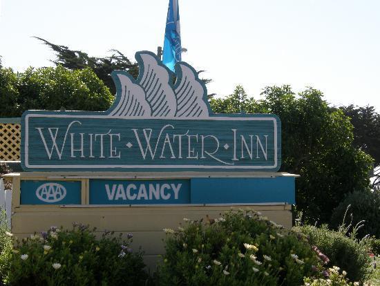 White Water Inn : Finally here !