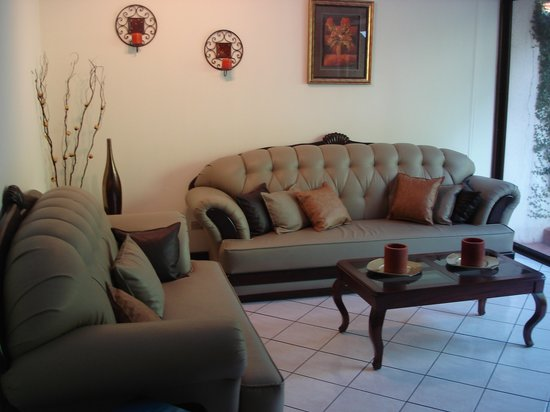 Comfort Hostel: lindo