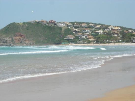 Azeda Beach: Geriba Beach