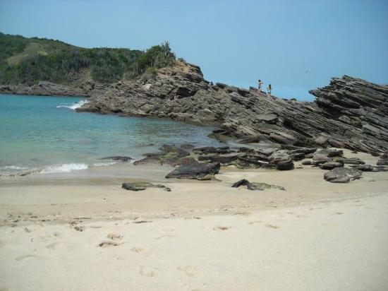 Azeda Beach: Ferradurinha
