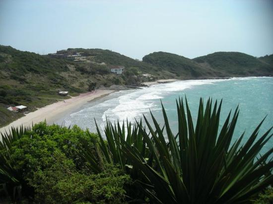 Azeda Beach: Brava from the Top