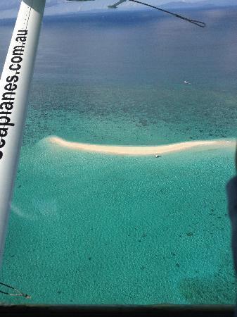 Cairns Seaplanes: Breathtaking Views