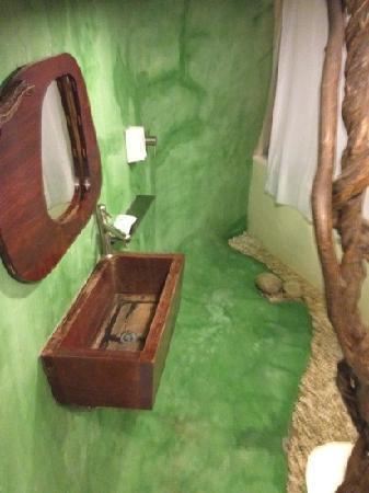 MO Rooms: pig!