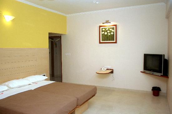 Hotel Raviraj Pune: Suite 307