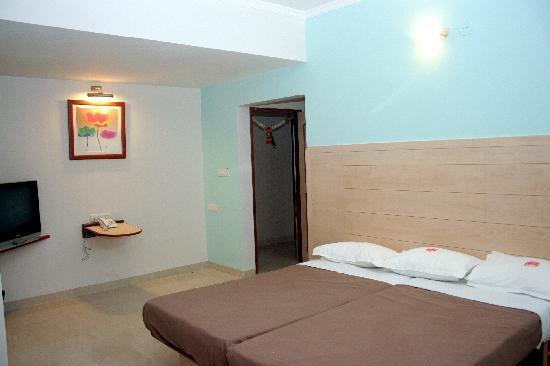 Hotel Raviraj Pune: Suite 303