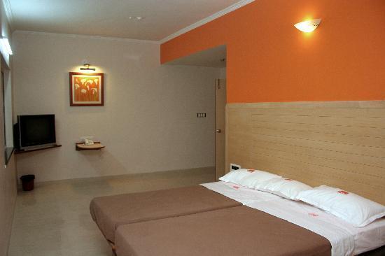 Hotel Raviraj Pune: Suite 306