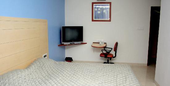 Hotel Raviraj Pune: Suite 301