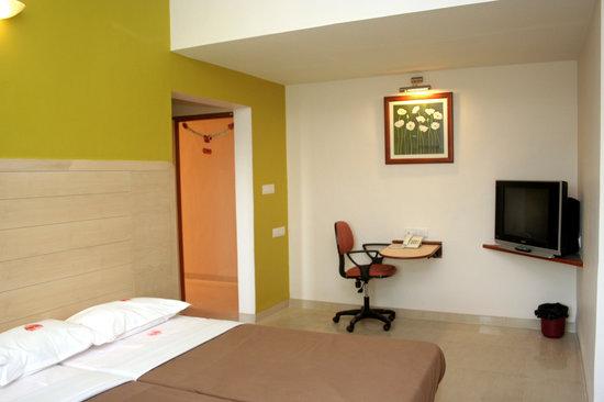 Hotel Raviraj Pune: Suite 302