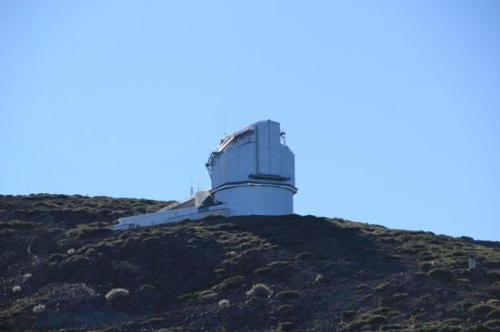 Instituto de Astrofisica de Canarias : IAC_2