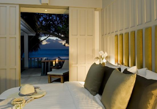 The Surin Phuket: Beach Deluxe Suite